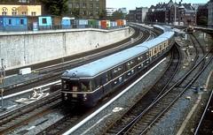 * Hamburger  S - Bahn470 101  bis  474 541