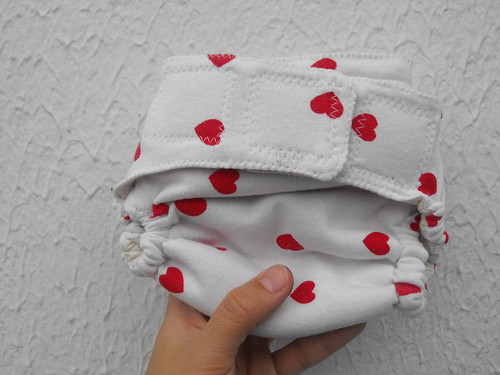 Pañal Diaper Kit