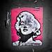 Blind Marilyn by inca 84