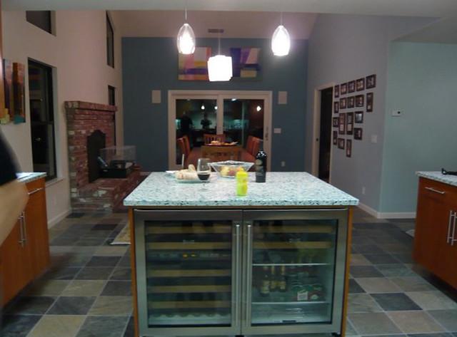 Vetrazzo alternative to granite countertops (182) Flickr - Photo ...