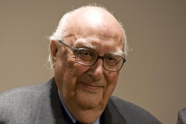Andrea Camilleri, inventeur du