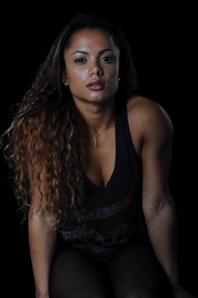 Modelo: Fernanda Guimarães