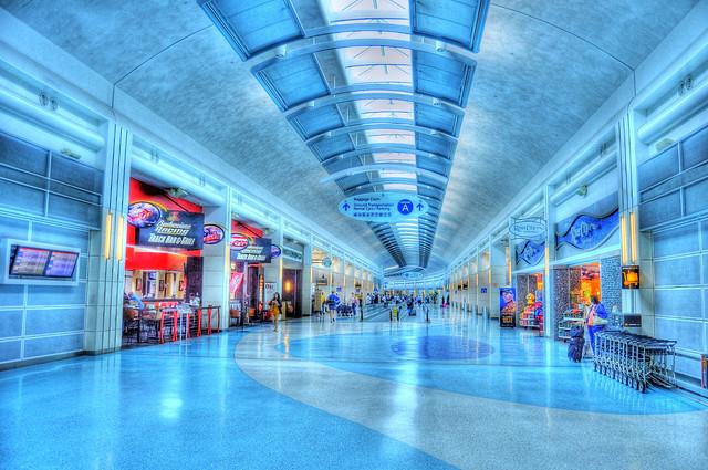 Jacksonville International Airport | Flickr - Photo Sharing!