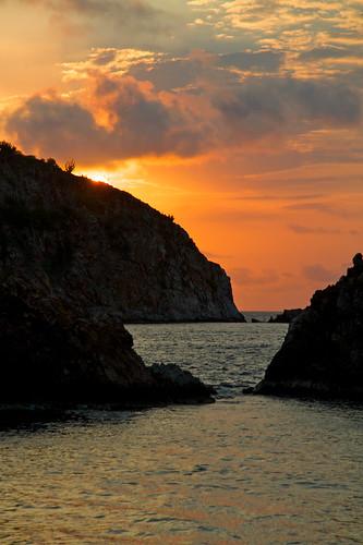 sunrise horizon bvi britishvirginislands