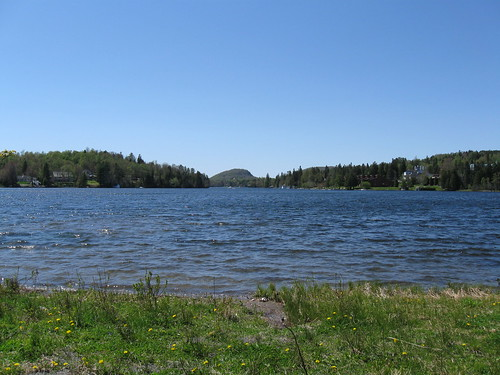 lake québec laurentides lacdessables sainteagathedesmonts lagnypark mrcleslaurentides
