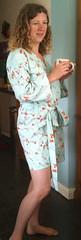 Amy Butlers Kimono