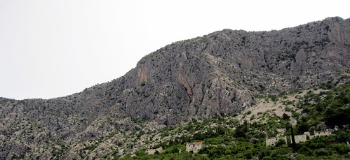 Dalmatia, mountains 2010 1069
