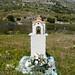 Greek Roadside Memorials