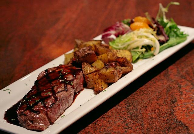 Top Steak Restaurants Sydney