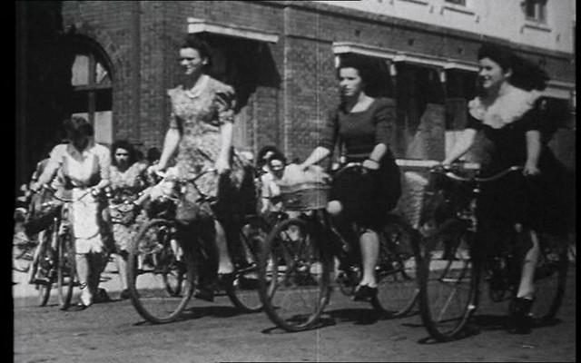 Canberra, Australia 1950