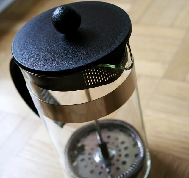 Bodum Bean Coffee Press  Cup