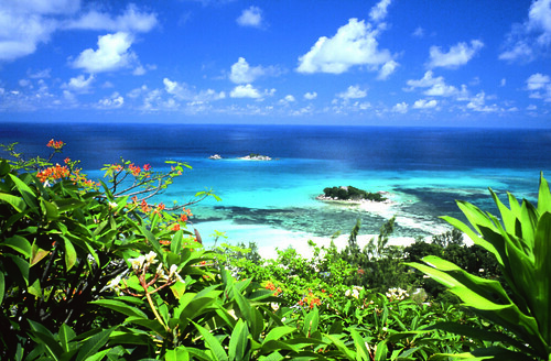 """Seychelles """"Idee Per Viaggiare"""""""