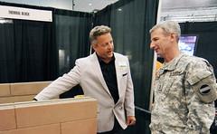 Army explores renewable energy