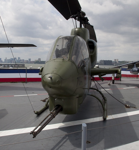 Bell AH-1J Sea Cobra 2
