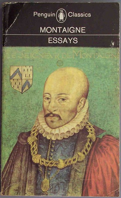 Michel De Montaigne Essays Sparknotes  My Stat Lab Homework Answers  The Complete Essays By Michel De Montaigne Paperback Barnes Encyclopedia  Britannica Michel De Montaigne Essays Sparknotes Essay On High School Dropouts also Gender Equality Essay Paper  Definition Essay Paper
