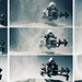 ALTERNATIVE FRAMES: Sand Speeder Bike with Sand Scout by Avanaut