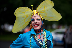 Capital Pride 2010 - Albany, NY - 10, Jun - 09 by sebastien.barre