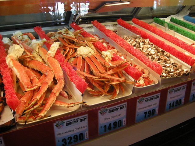 4705401830 99d57c30f3 for La fish market