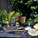 Handfasting Altar by witchysab