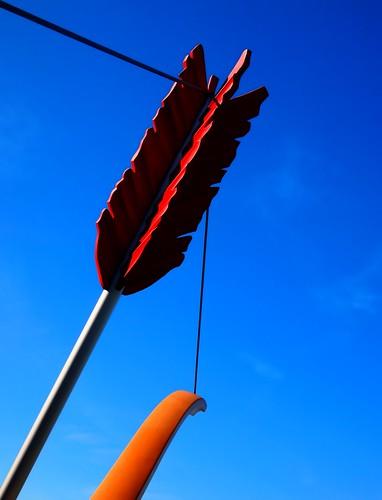 Cupid's Span