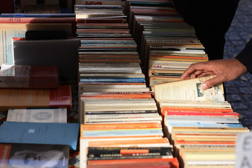 Books Amsterdam