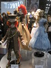 NYCC-NYAF 2010 (22) Alice in Wonderland Tonner Dolls