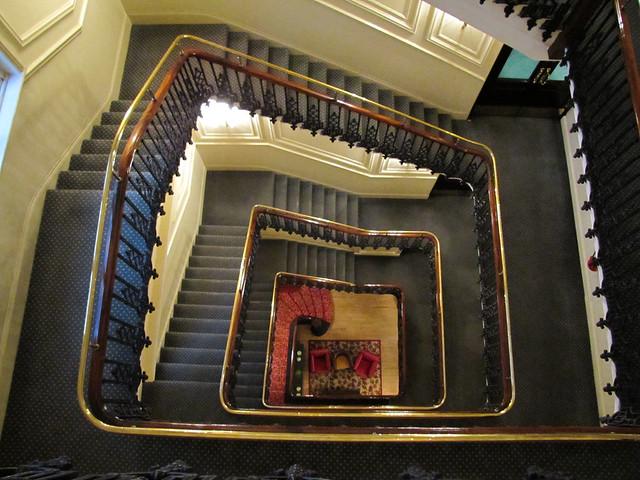 Millenium Baileys Hotel Tripadvisor