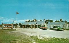 Chippewa Totem Village