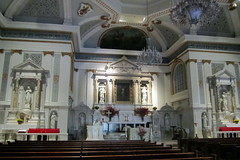 NYC - FiDi: St. Peter's Church
