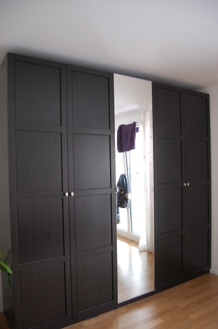 5131675726 db6f0730bb - Ikea armoire with mirror ...