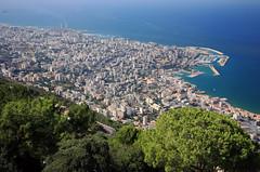 Lebanon October 2010