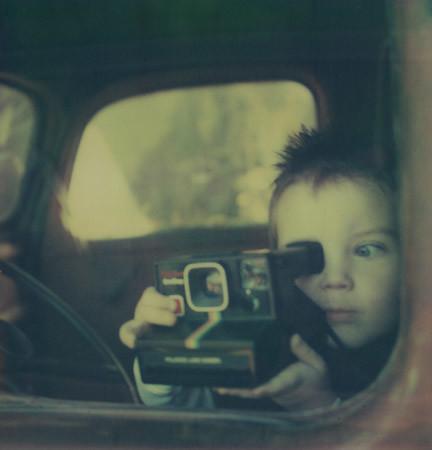 Polaroid Padawan