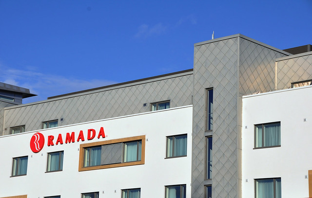 Ramada Hotel And Conference Center Munchen Mebe