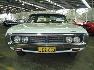 1974 CJ Chrysler by Chrysler