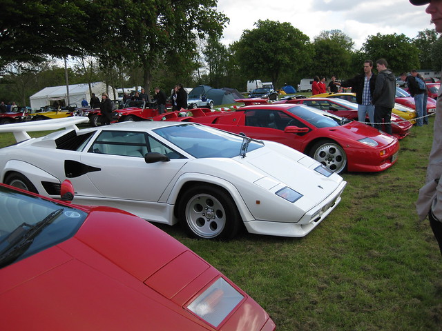 lamborghini countach replica flickr photo sharing. Black Bedroom Furniture Sets. Home Design Ideas