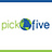 the Pick 5 for the Environment (from U.S. EPA) group icon