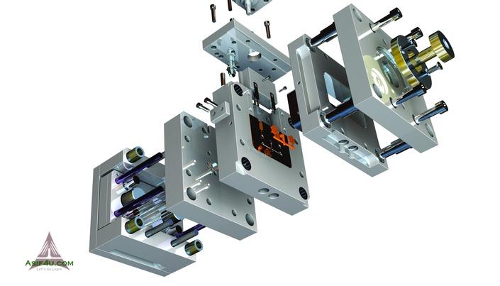 SolidWorks 2015 Parts Essential Training