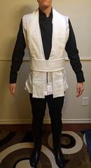 Luke Skywalker Vest v3 - front