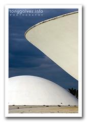 Senado e Congresso, Brasilia