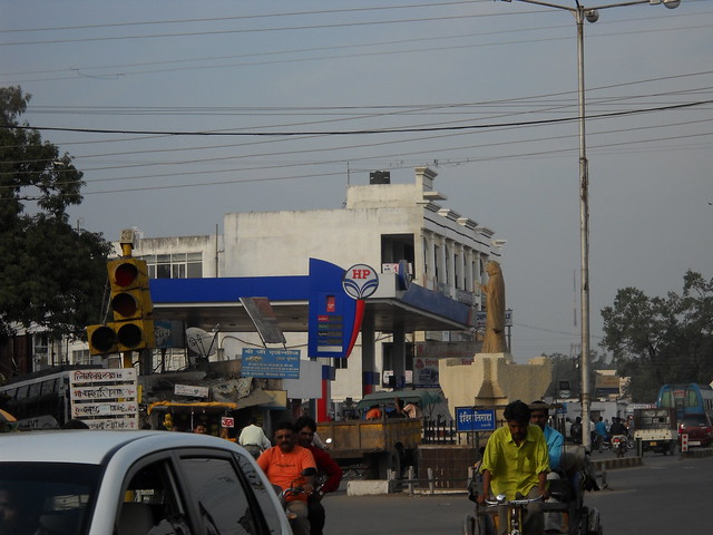 Chhindwara India  city photo : Market Freakout in Chhindwara , madhya pradesh , india , www ...