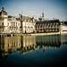 Châteaux et paysages français