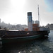 Small photo of Steamer