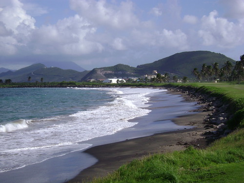 ocean marriott golf resort caribbean stkitts frigatebay vacationclub