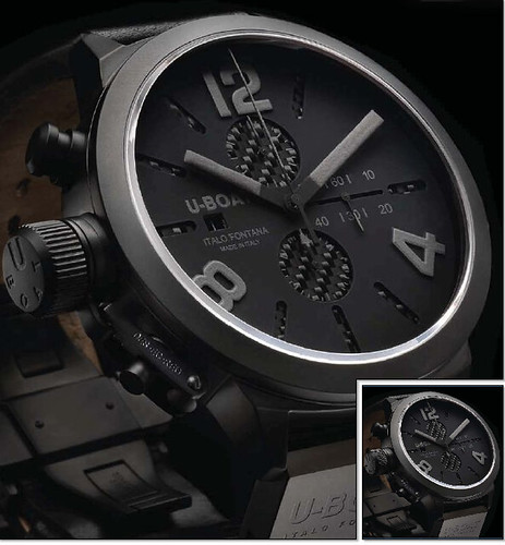 Buy U-Boat Watches