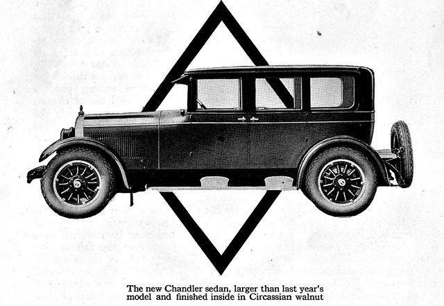 Chandler Car Show