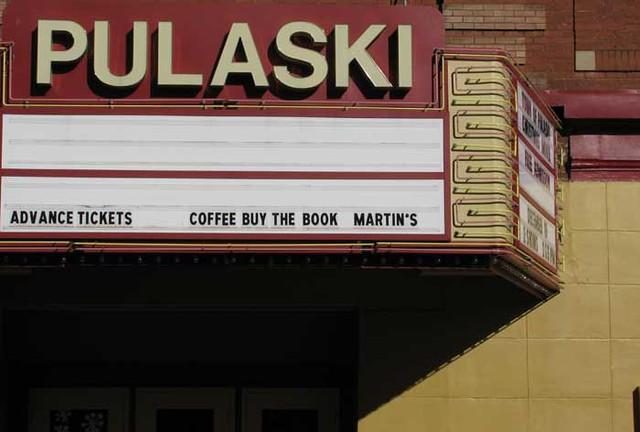 Pulaski movie