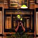 old china cafe, kuala lumpur by Paul Mallett