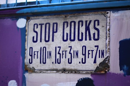 Stop Cocks by ultraBobban
