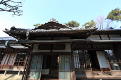 Japanese traditional style house / 和風建築(わふうけんちく)