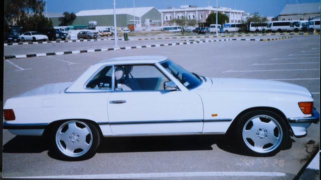 1973 450sl Wheels Mercedes Benz Forum